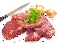 گوشت فیله گوسفندی