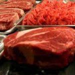بازار فروش گوشت گوسفندی خالص