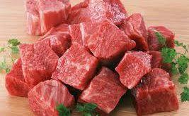 گوشت قرمز گوسفندی تازه