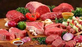 گوشت گوسفندی ارگانیک