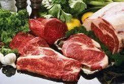 فروش اینترنتی گوشت گوسفندی