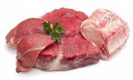 قیمت فروش گوشت گوسفندی