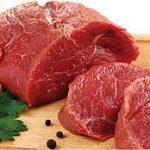 گوشت گوسفندی ممتاز