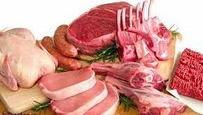 گوشت گوسفندی مناسب